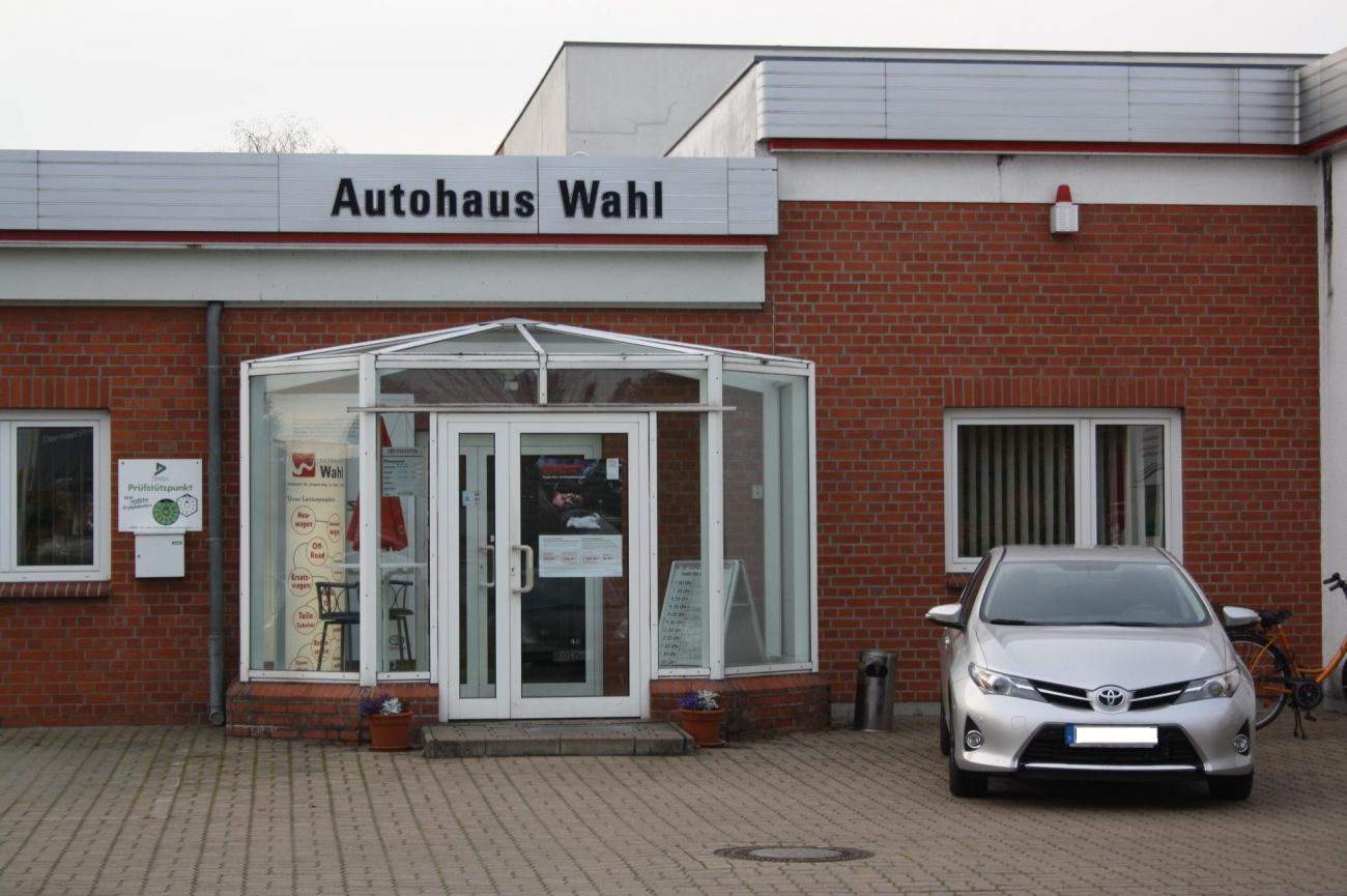 autohaus wahl gmbh home. Black Bedroom Furniture Sets. Home Design Ideas