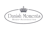 Logo von Danish Moments