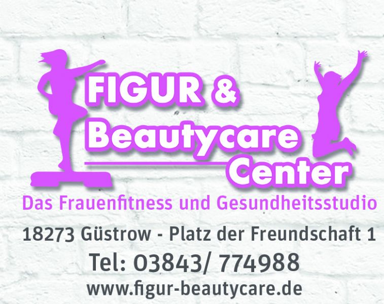 Logo von FIGUR&Beautycare Center