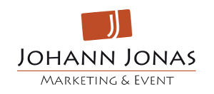 Logo von JOHANN JONAS Marketing & Event